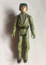 VINTAGE Star Wars Originale Rebel Commando Endor Action Figure