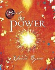The Power by Rhonda Byrne (New Hardback Book) 9780857201706 (The Secret)