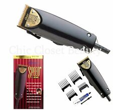 Oster Professional Speed Line Pivot Motor Textured System Salon Barber Clipper