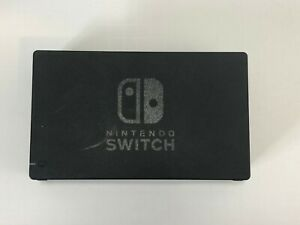 OEM Nintendo Switch Charging Dock C Grade