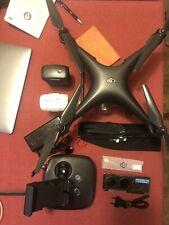Drone DJI Phantom 4 Pro Obsidian,4K  PERFETTO FATTURABILE FILTRI PP GARANZIA DJI