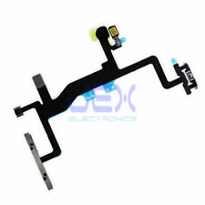 Power Flex Cable for Iphone 6S Volume Button/Upper Mic/Flash LED/Silent switch