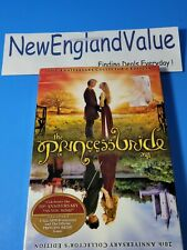 The Princess Bride (20th Anniversary Edition) - Movie Film Dvd - New - Free Ship