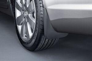 Toyota Avalon 2005 - 2010 Splash Mud Guards Kit - OEM NEW!