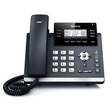 "NEW Yealink T42S Ultra-Elegant Gigabit VoIP IP Phone 2.7"" Display HD Voice"