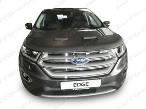 BONNET BRA fit FORD Edge 2015-2019 STONEGUARD PROTECTOR TUNING