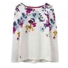 Maglie e camicie da donna a manica lunga floreale Taglia 44