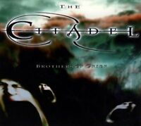 The Citadel - Brothers of Grief (2007)  CD  NEW/SEALED  SPEEDYPOST