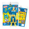 Super Powers 8 Inch Action Figures With Fist Fighting Action Series: Dr. Fate