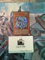 Carte Yu-Gi-Oh! EEN-FR015 Dragon de l'Eau (Super Rare)