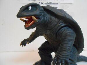 "Bandai Japan Movie Monster Series Gamera (1995) 6"" soft vinyl figure Gamera2"