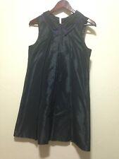 New KENZO Black Short Dress size S (14kids)