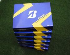 Bridgestone Golf Tour B330s Golf Balls 6 Dozen Packs B-330s - NEW