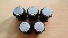 1xGenuine Mercedes CLK W209 W203 W163 Parking Sensor PDC BOSCH 0263003167 SILVER