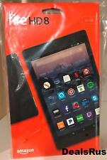 Amazon Kindle Fire HD 8 Tablet 16 GB 7th Generation 2017 LATEST Model Free Ship
