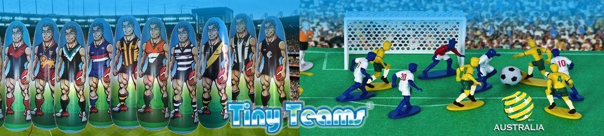 Tiny Teams