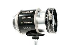 Rare Plaubel Tele-Pecomar Vintage Zoom Lens, 39mm f3, - Cleanish,