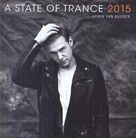 Armin Van Buuren - State of Trance 2015 - CD Armada New    +++