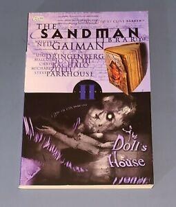 SANDMAN The Doll's House Vol 2 DC Vertigo Comics Graphic Novel Neil Gaiman VF/NM
