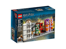 LEGO® Harry Potter™ 40289 Winkelgasse NEU & OVP BLITZVERSAND