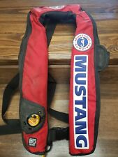 Mustang Survival Vest  HIT Inflatable PFD