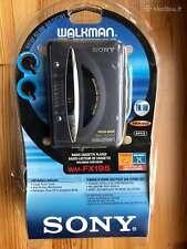 Brand new Sony WM-FX195 Walkman Cassette Player