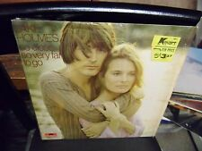 Jake Holmes So Close So Very Far To Go LP Polydor Records EX IN Shrink