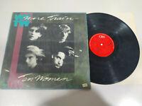"""Wire Train Ten Women CBS 1987 Spain Edition - LP vinyl 12 """" VG/VG - 3T"""