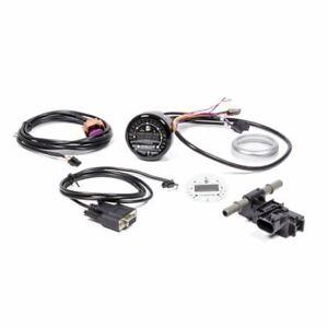 Innovate MTX-D Dual Ethanol Content % & Fuel Temperature Gauge Kit E85 E90 3904