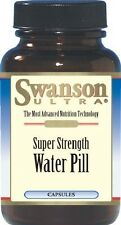 Super-Strength Water Pill 20 mg 120 Caps Weight Loss Diet Water Balance