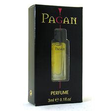 Pagan Perfume 3ml Popular