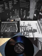 THERGOTHON Fhtagn-nagh Yog-Sothoth LP celtic frost katatonia black sabbath venom