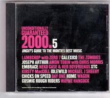 (GQ226) Months Best Music, 17 tracks various artists - 2000 - Uncut CD