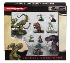 Wizkids D&d Figure Beholder Trophy Plaque TROFEO Dungeons & Dragons