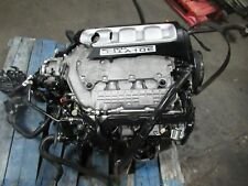 JDM 2003 2007 Honda Accord V6 3.0 Engine Jdm J30A Engine * FREE SHIPPING *