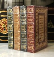 BUSINESS MANAGEMENT WISDOM LEADERSHIP INVESTING - Easton Press  - SEALED!