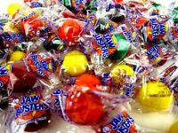 25 PIECES BULK JAW BUSTERS JAWBREAKERS FERRARA PAN CANDY PARTY FAVOR GOODY BAGS
