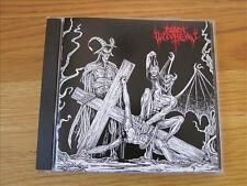 Black Witchery - Desecration of the Holy Kingdom