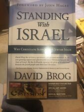 New ListingStanding with Israel: Why Christians Support the Jewish State - Includes Dvd