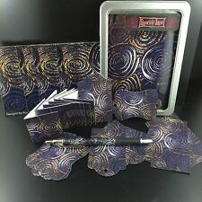 Pen, Postcards, Magnets, MiniCards, GIft Tags in Collectors Tin. LIMITED EDITION