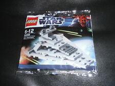 LEGO Polybag 30056 STAR WARS Star Destroyer Vehicle Brick Set Sealed New Movie
