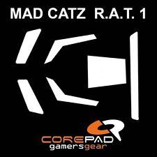 Corepad Skatez Mausfüße Mad Catz R.A.T 1