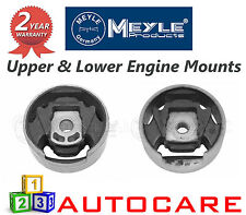Audi Seat Skoda VW Meyle Improved Upper & Rear Lower Engine Mounts 1001990161/2