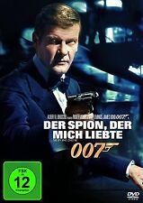 James Bond 007: DER SPION, DER MICH LIEBTE (Roger Moore) NEU+OVP