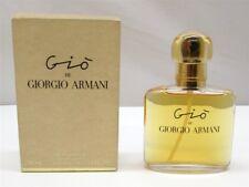Gio de Giorgio Armani Eau de Parfum EDP Women 's Spray 1.7 oz 50 ml HARD TO FIND