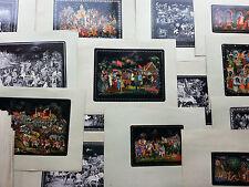 Ensemble de 37 planches ill. (sur 39) russes Golikov Palekh голиков 1933 палех