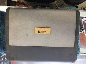 Sony Superscope Sterecorder Vintage
