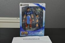 Street Fighter Play Arts Kai Chun Li Figure **New** RARE