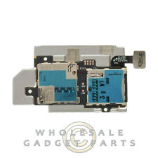 SIM Card Reader for Samsung Galaxy S3 GSM Holder Slot Insert Module Replacement