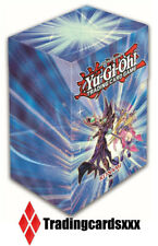 Yu-Gi-Oh! Boite de rangement Deck Box : The Dark Magicians Card Case